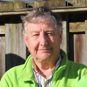 Piet Hazekamp