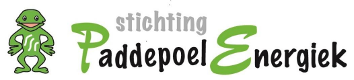 Paddepoel energiek Logo
